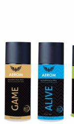 Deodorant Manufacturers And Cosmetics Spray Manufacturers In India